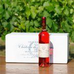 Bordeaux Rosé Bouteille 75 cl
